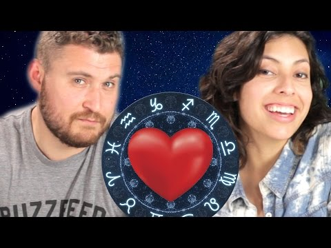 Dating zodiac buzzfeed — img 4