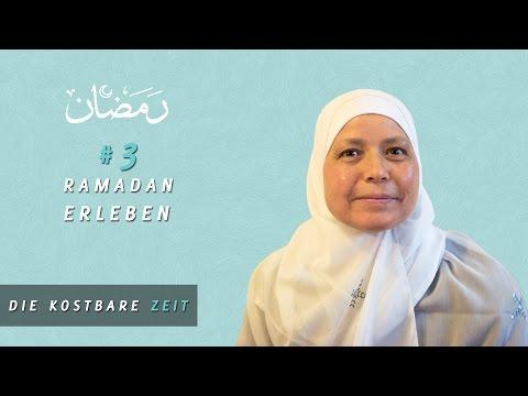 #3 Ramadan Erleben - Die kostbare Zeit (Folge 3)