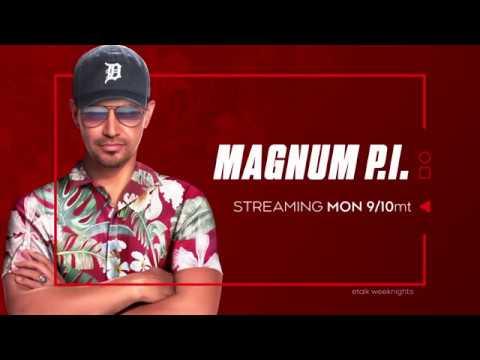 Magnum Launch Monday 9et10mt