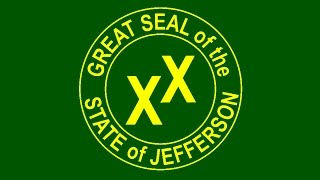 Why the State of Jefferson
