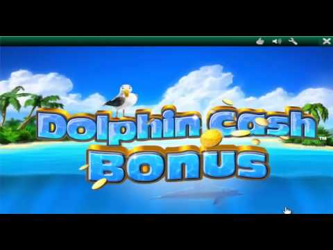 Dolphin Cash Playtech