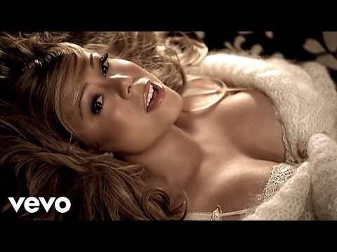 Mariah Carey – Don't Forget About Us