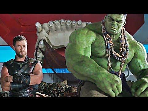 Thor 3 : Ragnarok - We Fight