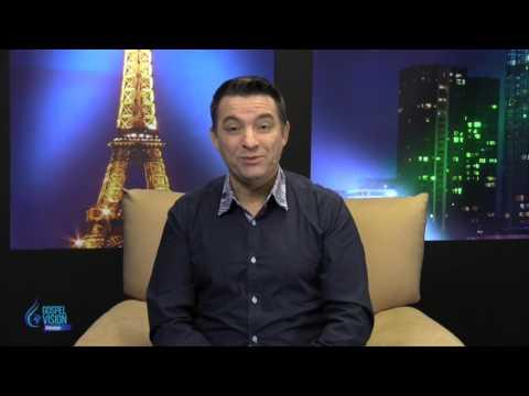 Franck ALEXANDRE - Les sept paroles de la croix - Partie 1