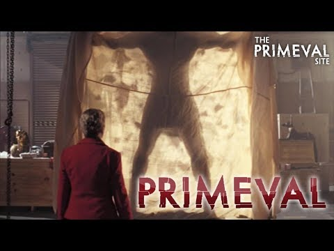 Primeval: Series 3 - Episode 1 - A New Anomaly Opens in The British Museum (2009)