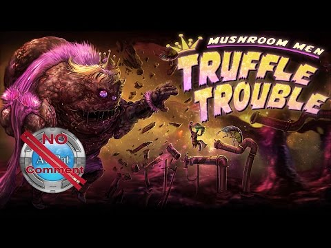 [PC/2015] Mushroom Men Truffle Trouble-FLT [Fshare/4share]