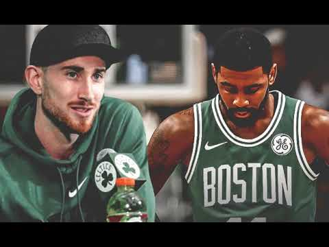 BREAKING NEWS! KYRIE IRVING AND GORDON HAYWARD WILL NOT PLAY AGAIN UNTIL NEXT SEASON!