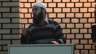 Imam Ahmedi dhe shoku i tij i burgut (Ngjarje) - Hoxhë Jusuf Hajrullahu