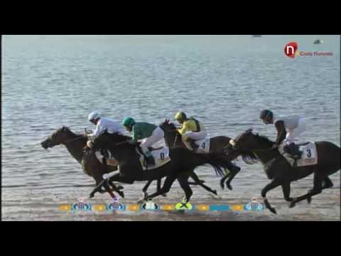 2 Carrera de Caballos, Premio Cruzcampo – Jornada 28 de agosto