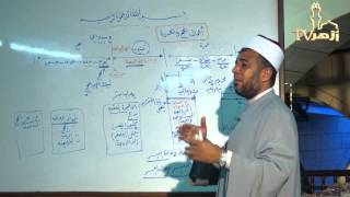 أعمال الحج والعمرة 9 | للشيخ عبدالعزيز البرى