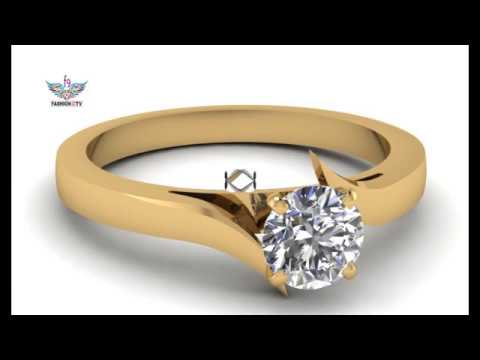 latest diamond rings designs/fashion9tv