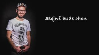 Video Martin Hrubý a Bůhví - Pětiprstý blues (Lyric Video)