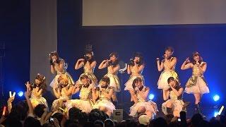 Download Lagu 【UNIDOL2015-16 Winter 決勝戦】Candy holic(大妻女子大学) Mp3