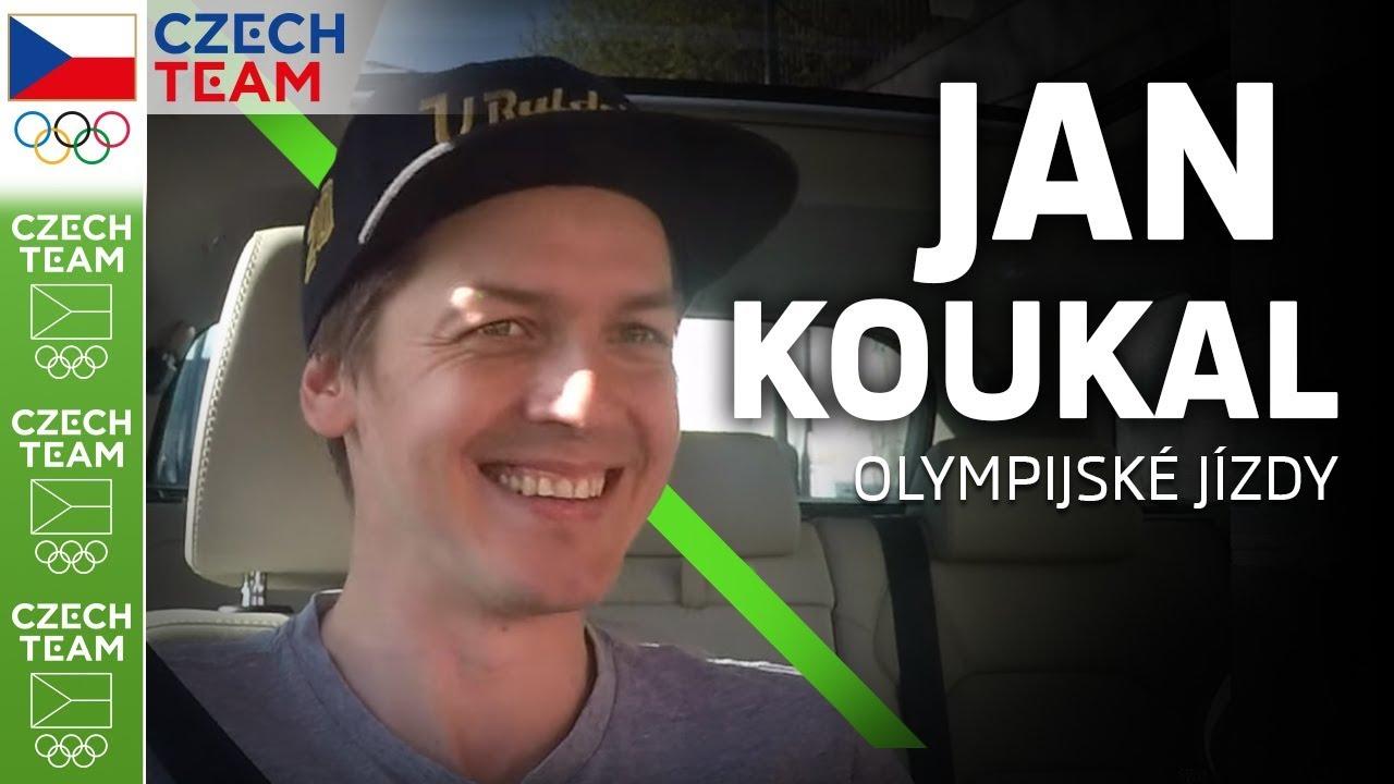 ÚDER, CO VE SQUASHI NEVYBEREŠ? Jan Koukal ho zná | ŠKODA olympijské jízdy