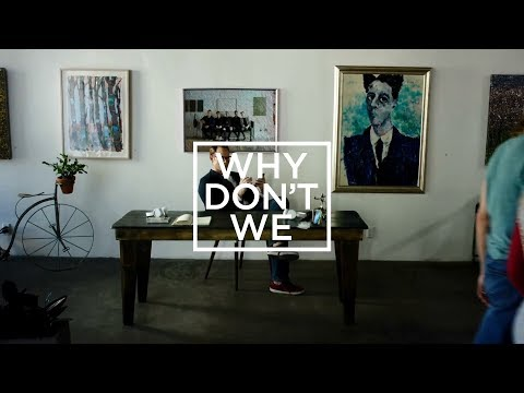Why Don't We - Something Different 與眾不同 (華納official HD 高畫質官方中字版)