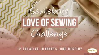Love of Sewing Challenge Part Three