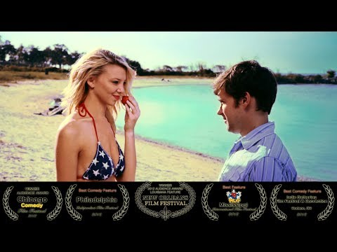 TRAILER PARK JESUS ~ (full comedy movie) HD funny romantic feature film