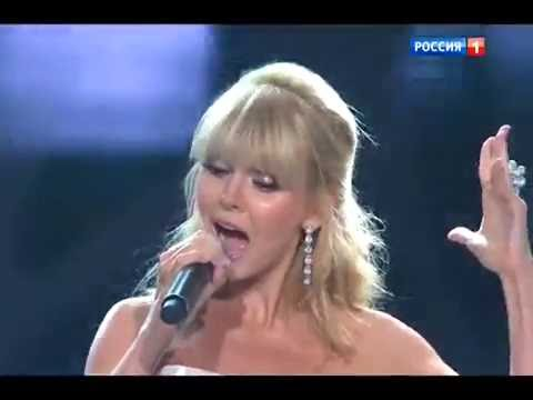 Валерия - Тело хочет любви | Новая волна 2016