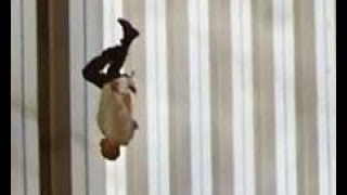 Video 911 Jumpers 9/11 in 18 mins Plane Crashes World Trade Center Towers September 11 Terror Fact Video MP3, 3GP, MP4, WEBM, AVI, FLV Mei 2017
