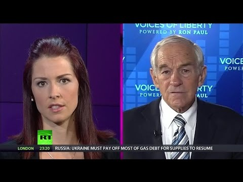 ron - Abby Martin Breaks the Set with Congressman Ron Paul. LIKE Breaking the Set @ http://fb.me/JournalistAbbyMartin FOLLOW Abby Martin @ http://twitter.com/AbbyMartin EPISODE BREAKDOWN: On...