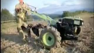 Walking Tractor.flv