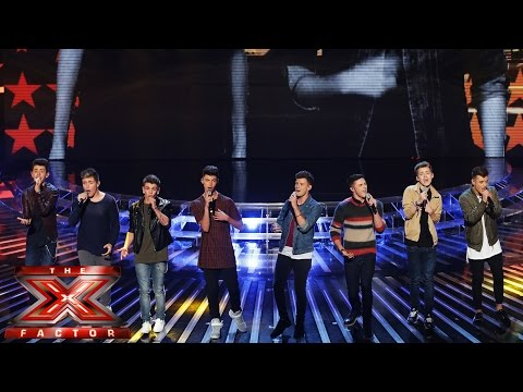 stereo - Visit the official site: http://itv.com/xfactor Watching them in action in rehearsals this week, this newly formed group feel and look like they have been to...