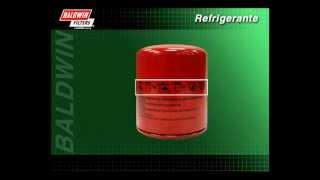 FilterSavvy - Baldwin Filters - Filtros de Refrigerante 5