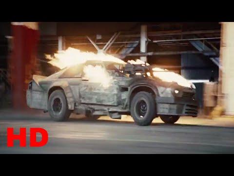 Death Race - First Race