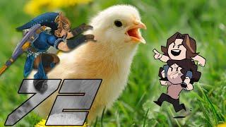Droopy Dog vs. Kyle: THE FINAL SHOWDOWN - Zelda Twilight Princess: PART 72