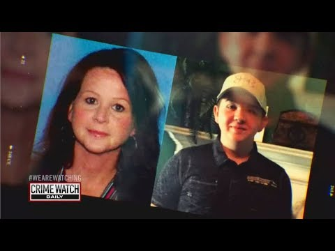 Pt. 1: Missing Mom, Son Last Heard From On Memorial Day - Crime Watch Daily with Chris Hansen