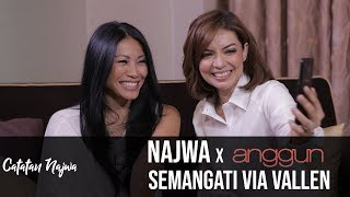 Video Catatan Najwa Part 1 - Najwa x Anggun Semangati Via Vallen MP3, 3GP, MP4, WEBM, AVI, FLV April 2019