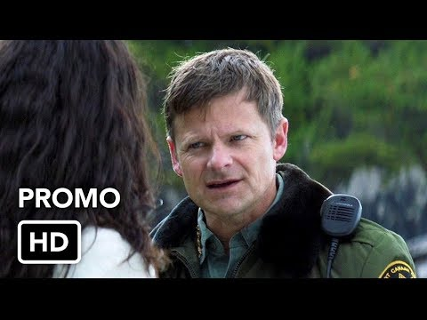 """The Crossing 1x02 Promo """"A Shadow Out of Time"""" (HD) This Season On"""