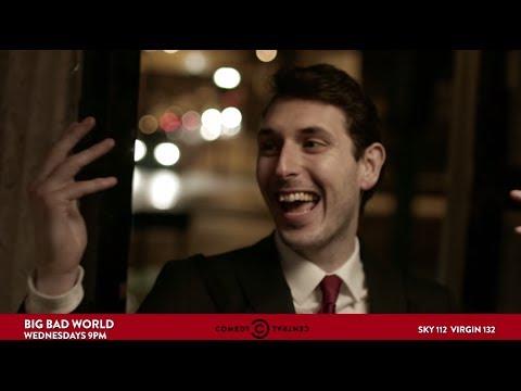 Big Bad World Trailer 2 | Comedy Central UK