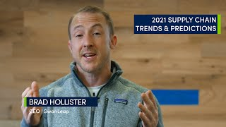 thumbnail for 2021 Supply Chain Trends and Predictions - The Future is Now