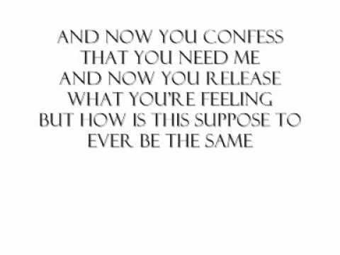 OneRepublic - It's A Shame lyrics
