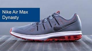 Nike Air Max Dynasty - фото