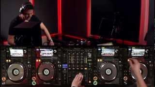 Markus Schulz - Live @ DJsounds Show 2013