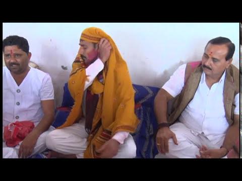 Video Patan Sadhimaa Ni Dhaja And Ramapir No Jyot Path Part-6, 2017 download in MP3, 3GP, MP4, WEBM, AVI, FLV January 2017