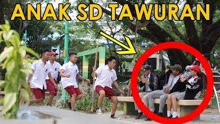 Video GREGET ! ANAK SD TAWURAN | PRANK INDONESIA MP3, 3GP, MP4, WEBM, AVI, FLV Maret 2019