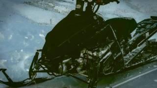 7. Evo Big Chute Turbo M1100T