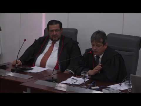 05ª SESSÃO ORDINÁRIA DO COLÉGIO DE PROCURADORES DE JUSTIÇA 12-05-2016
