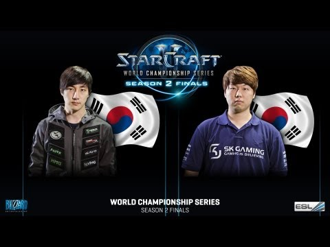 WCS - Follow the whole series on http://www.starcraft2.com/wcs http://www.twitter.com/esltv http://www.facebook.com/esltv.