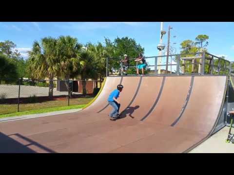 Eagle Skate Park Cape Coral fl Jonathan Hemingway