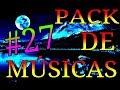 UNIPAD - PACK DE MUSICAS + DOWNLOAD -[Pack Of Songs + DOWNLOAD]