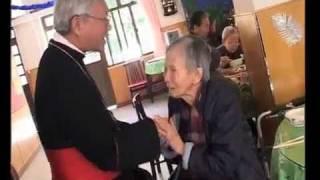 Paus Benedictus - 2012