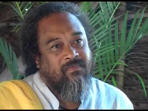 Mooji Video: The Difference Between Pain and Suffering