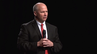 How to fix our broken criminal justice system | Robert Barton | TEDxSanQuentin