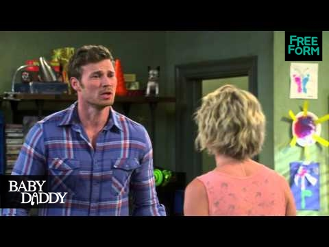 Baby Daddy 5.04 (Clip 'Danny & Riley')