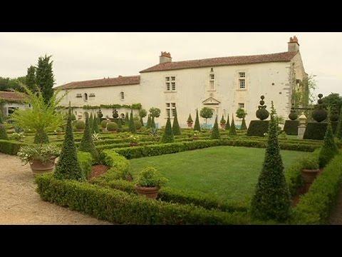 «Οι μουσικοί κήποι» του Ουίλιαμ Κρίστι – musica