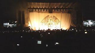 Tezze sul Brenta Italy  city photo : Queen + Adam Lambert - 25.06.2016 Piazzola sul Brenta, Padua, Italy - FULL SHOW